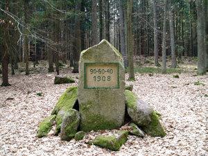 Jubilejní pomník (Dubovice)